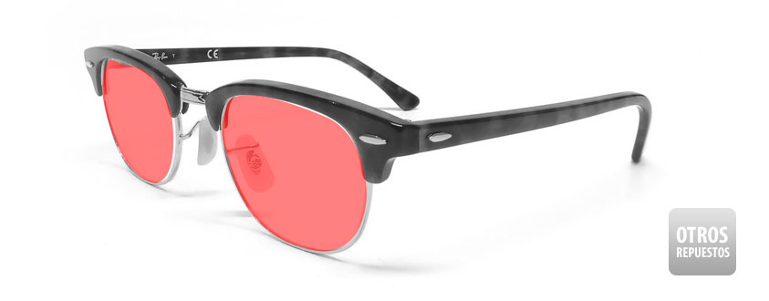 repuesto patillas gafas ray ban